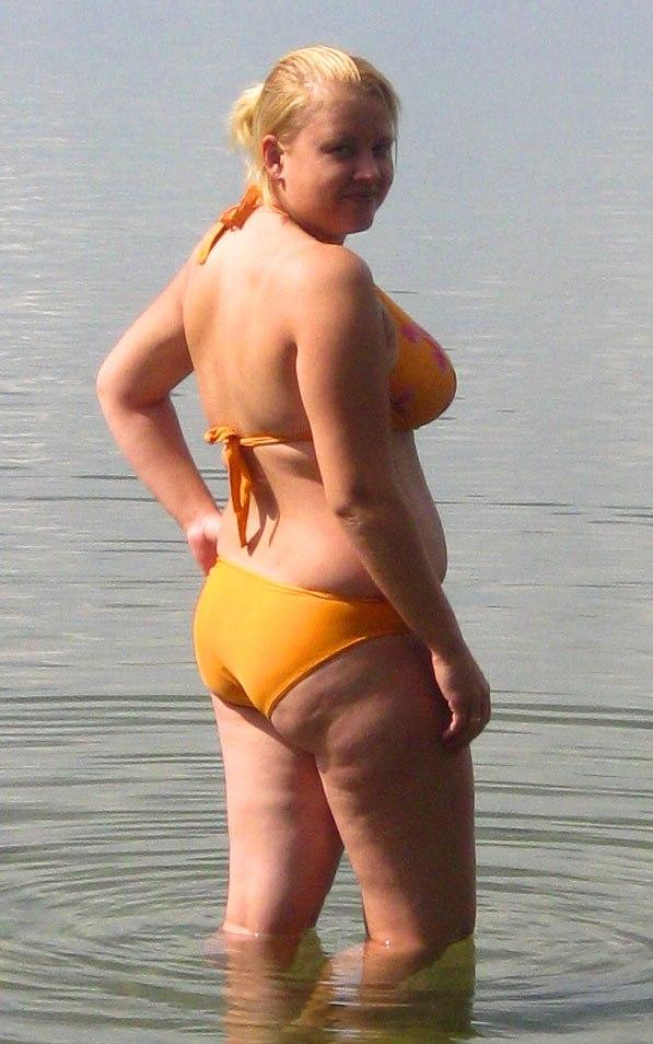 Тучная мамочка похудела на 30 кг и стала секс-бомбой