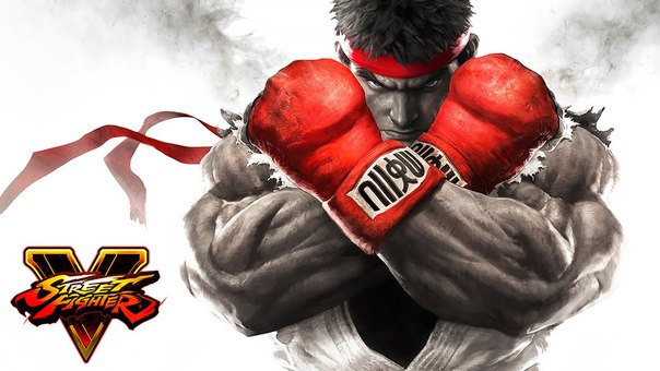 [PS4] Street Fighter V beta