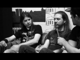Warmen - Interview Tuska Open Air 2015 Full