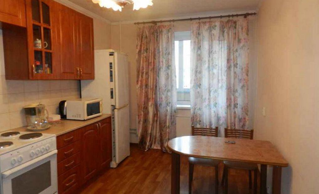 Продается большая 1 ком. квартира, Приморский район, Петербург, рядом с метро! TCXPHAR15vI