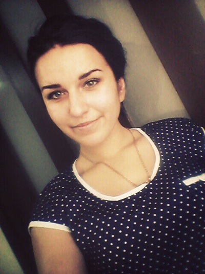 Марьяшка Дрибная
