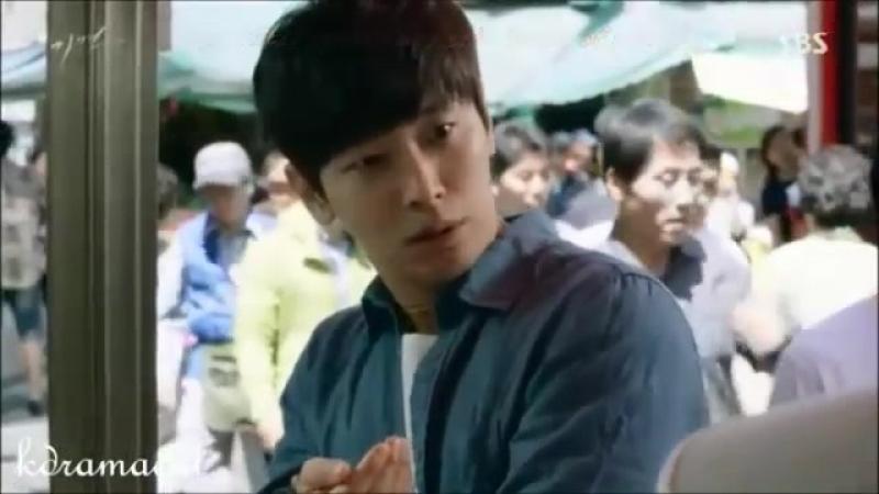 Mask 가면 MV Ju Ji-hoon 주지훈 ❤ Soo Ae 수애 - I Can't Say the Words I Love You