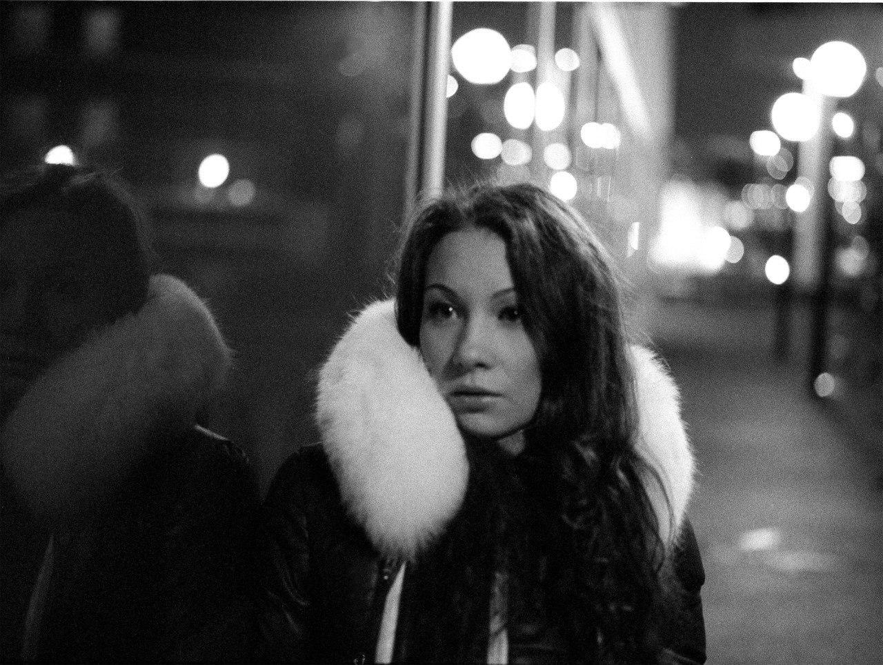 Анюта Савиан, Москва - фото №7