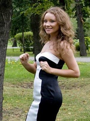 Анюта Савиан, Москва - фото №6
