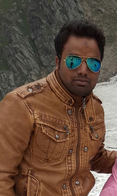 Wasi Ali