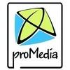 Рекламная студия ProMedia