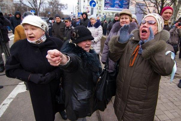 """Оккупанты снова пугают крымчан """"бандеровцами"""" и готовятся выискивать """"украинских террористов"""" - Цензор.НЕТ 1613"""