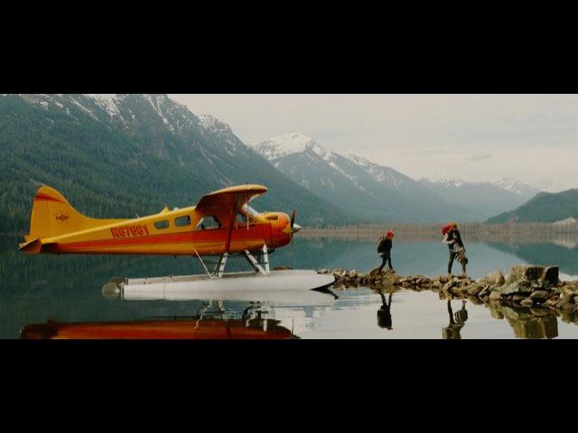 The Journey - Directed by Casey Warren Danielle Krieger