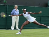Yulia Putintseva vs Venus Williams Highlights Wimbledon 2015