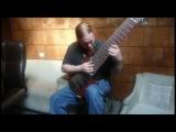 10 string Pathologic Technical Death metal, Viraemia