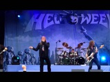 Helloween - My God-Given Right (Live at South Park Fest 2015)