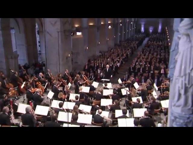 Mendelssohn 1. Sinfonie ∙ hr-Sinfonieorchester ∙ Paavo Järvi