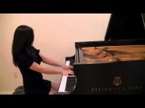 Maroon 5 (feat. Wiz Khalifa) - Payphone (Artistic Piano Interpretation by Sunny Choi)