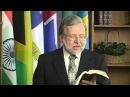 1 Марк Вирклер Обзор четырёх ключей к слышанию голоса Божьего
