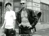 Цикута 2002 реж. Александр Шапиро