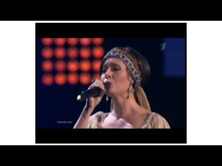 «Серебряный голос» России Эльмира Калимуллина поет с Пелагеей