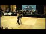 ABW 2013 J&ampJ FINAL 1ST PLACE - Crystal Lee &amp Javier Johnson