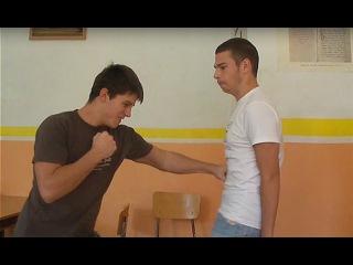 Punches to the Ribs, Liver, Solar Plexus, Stomach - Real Shaolin iron shirt Qigong Kung Fu Training