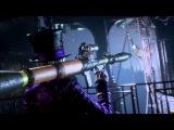 Batman: Arkham Knight - Batgirl: A Matter of Family DLC Trailer