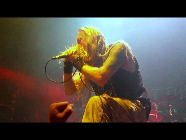 Bolt Thrower live @ Oakland Metro Operahouse 5 26 2013 The IVth Crusade Entrenched m