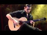 Настоящая Испанская Гитара Classic Spanish Guitar