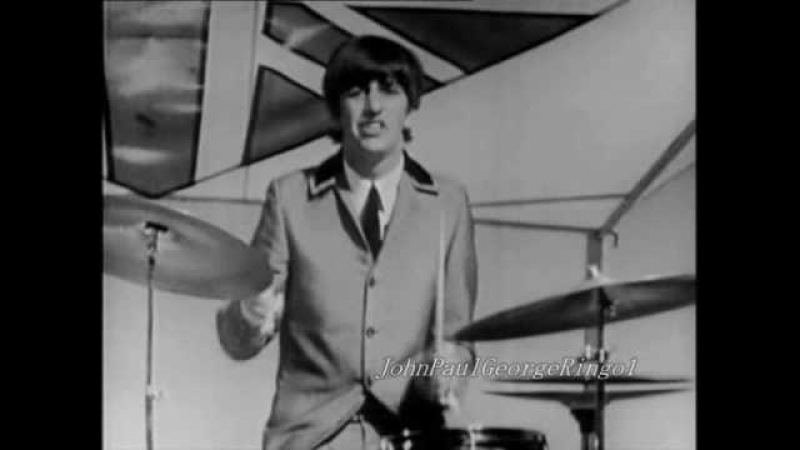 The Beatles - Rock Roll Music