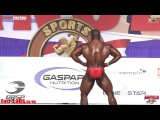 2015 ACA Bodybuilding up to 85kg 2 Pure