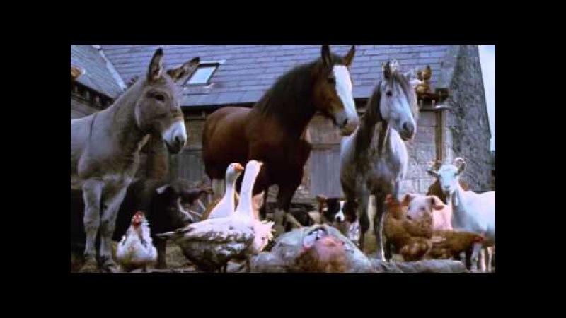 Скотный двор 1999 DVDRip