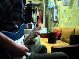 Бумбокс - Звёзды не ездят в метро (guitar cover by Vancho)