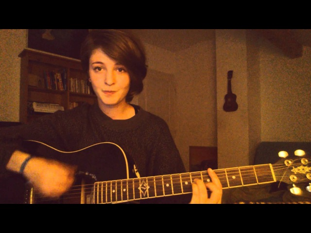 Where is my mind - Pixies ; Cover by Léa