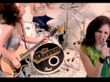 The Donnas - Too Bad About Your Girl (Official Video)