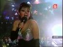 Музыкальный ринг 1988 Лариса Долина - Ирина Отиева _ч.1
