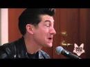 Arctic Monkeys - Do I Wanna Know Fox Uninvited Guest