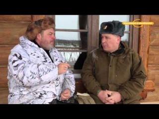 Охота на копытных часть 2 Про охоту и охотников с Валерием Кузенковым