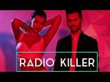 Radio Killer - It Hurts Like Hell (Official Lyric Video)