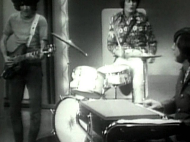 The Lovin' Spoonful Summer In The City 1966