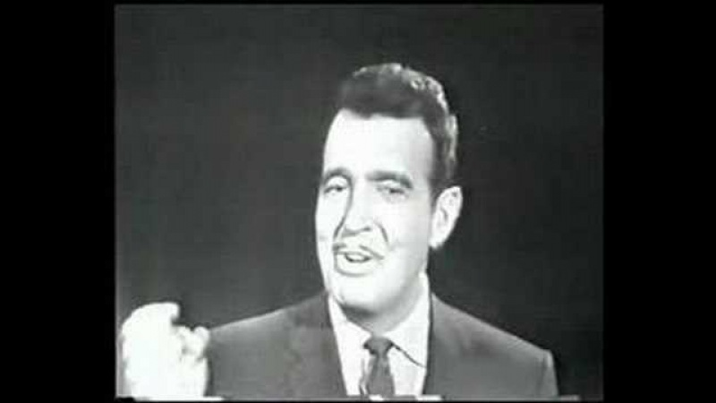 Tennessee ernie Ford 16 Tons