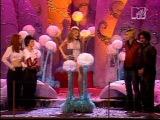 Kylie Minogue - Best Dance (EMA 2002)