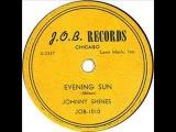 Johnny Shines &amp Walter Horton - Evening Sun