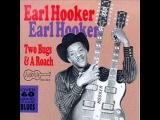 Earl Hooker_Off The Hook