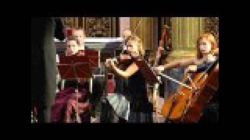 Tomaso Albinoni - Adagio (best live version)