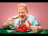 Самый острый перец! Самый жгучий перец)) Супер подборка!!! Hot peppers