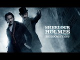 Watson &amp Holmes The Bedroom Hymns