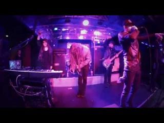 Exotype - Wide Awake (Live) -11/3/2015 (ROCK FERVOR)