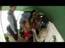 Видео селфи в бане