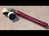 #87 Sistema de lijado facil - Easy sanding system