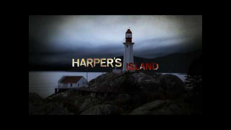 Harper's Island / Остров Харпера (2009) - Theatrical Trailer / Трейлер
