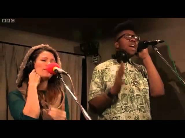 Rudimental - Baby ft. Joel Compass, MNEK SInead Harnett (Live in Session)