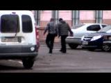 П'яні правоохоронці на території Рівненського відділку міліції