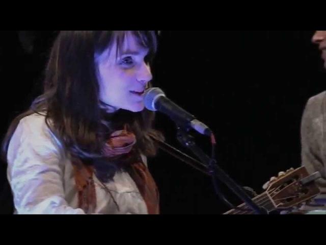 Amelie McCandless Woodland's Spirit live